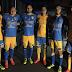 Tigres presentó sus nuevos jerseys