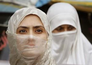 Inilah 5 negara yang akan menjadi negara neraka bagi muslimah