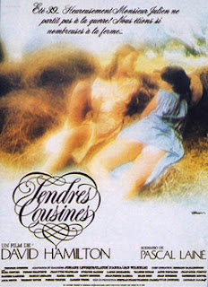 Tendres cousines (1980) David Hamilton