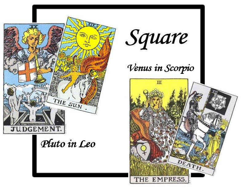 Tarot Notes: 2012