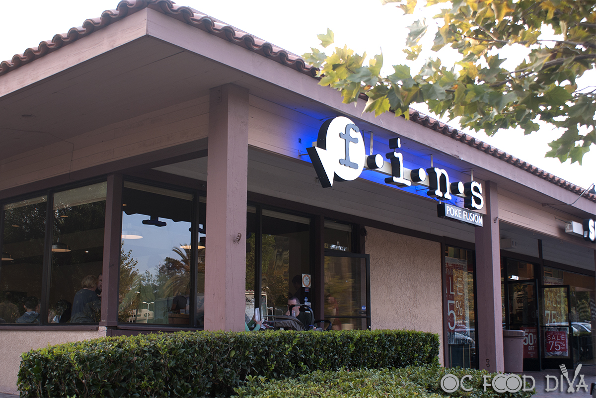 Fins Poke Fusion Serves Up Fresh And Customizable Bowls In Mission Viejo California