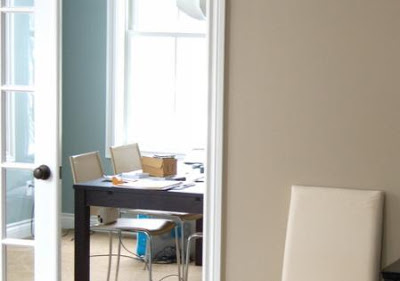 Colors for office or study 2