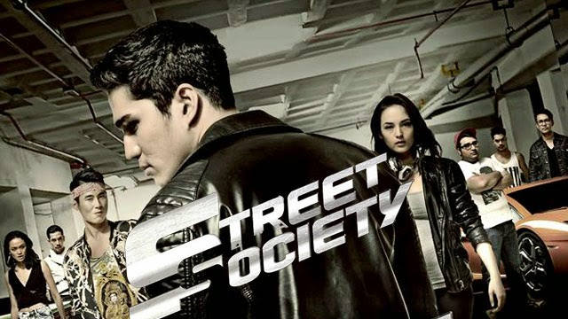 Review ' FILM STREET SOCIETY'