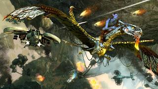James Cameron Avatar Download