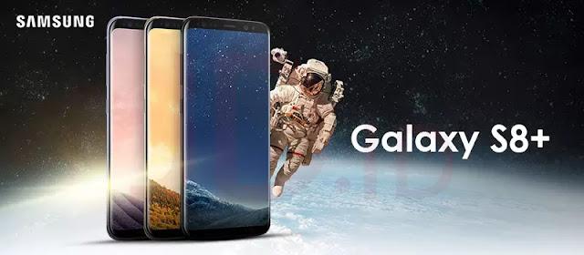 Daftar Harga Samsung Galaxy S8 Terbaru 2017, Cocok Buat Orang Kaya