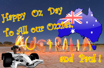 australia day whatsapp images