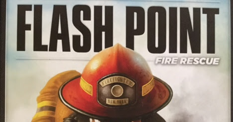 Flash Point: Fire Rescue Review
