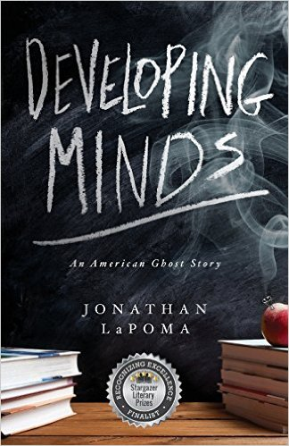 Book Review: Developing Minds: An American Ghost Story by Jonathan LaPoma