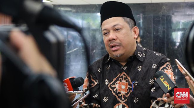 Fahri Hamzah: Pemerintahan Jokowi Kerja Hanya untuk Menang