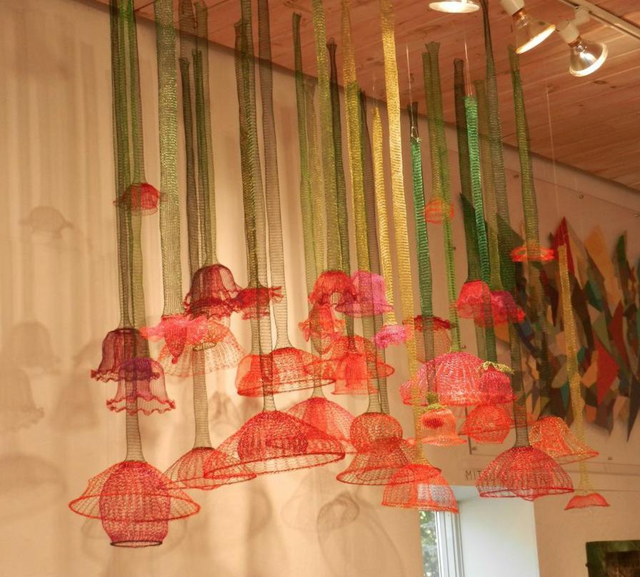 Contemporary basketry the new textiles mobilia gallery for Mobilia instagram