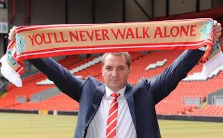 Daftar Pelatih Liverpool FC