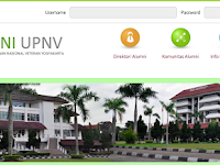 Cara Pendaftaran Lowongan Kerja Alumni.Upnyk.ac.id 2018/2019