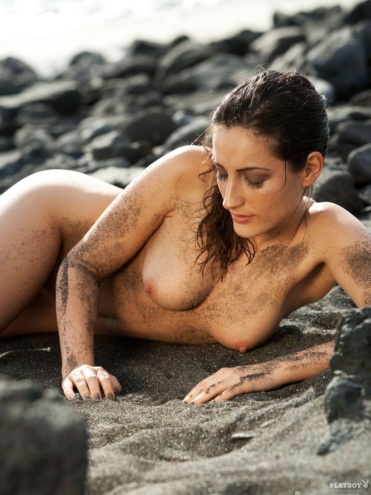 Playboy Hot Women From Turkey Aylin Alp Of Germany  The -5841