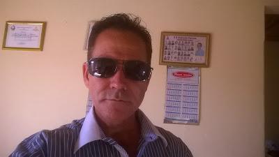 Luiz Saturnino Santos