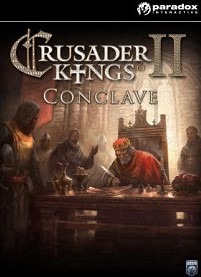 Gameplay Crusader Kings II Conclave