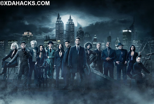 Gotham All Seasons Download