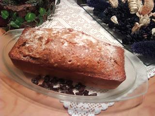 Cake Exótico de Zanahorias