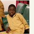 The Only Boy Captured & Released With Dapchi Schoolgirls