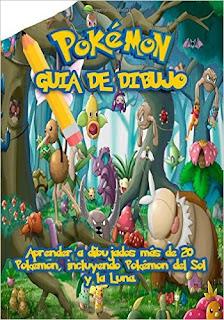 Pokemon Guia De Dibujo PDF