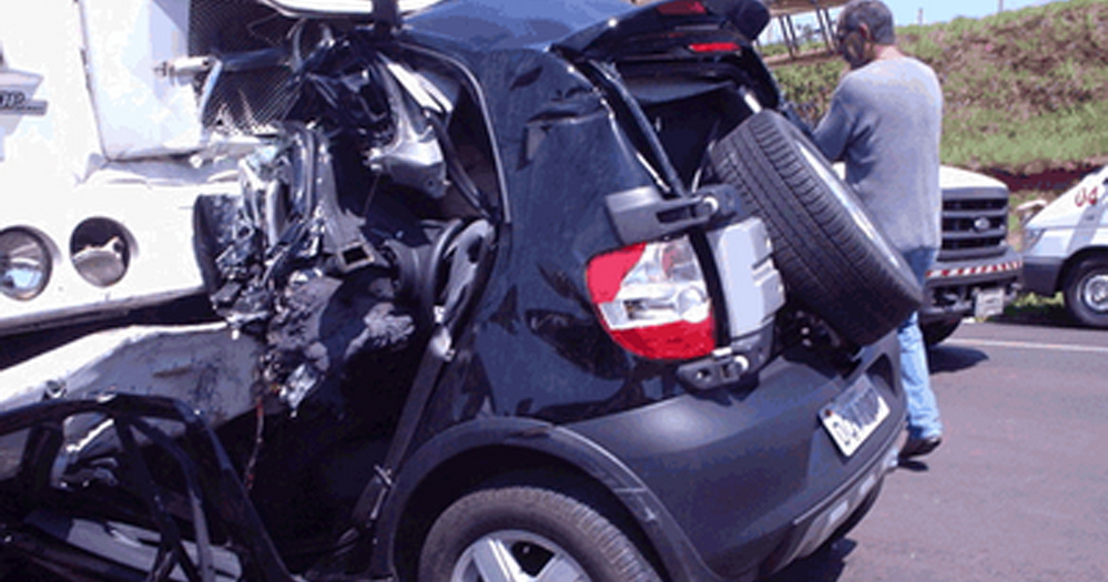 Fatal Car Accident Photos: Fatal Car Crash Yesterday