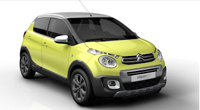 Citroen C1 2018 Redesign, Review, Specification, Price