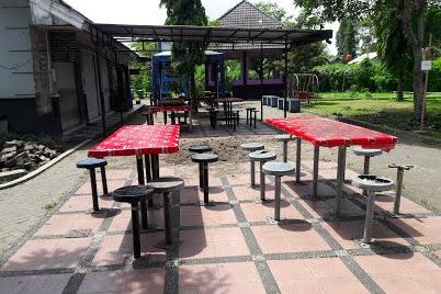 Wisata Taman Kuliner Condongcatur Yogyakarta