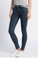 Jeansi 529 Jodee Night Sparkle Super Skinny • Lee