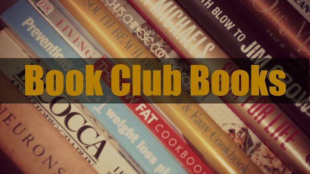 Best Books for Book Clubs