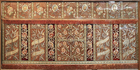 Ecclesiastical Textiles of Richard Norman Shaw (1831 - 1912)