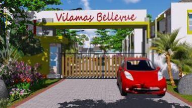 Vilamas Bellevue Pamulang