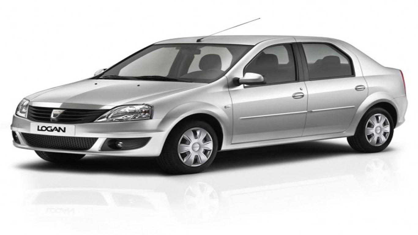 Dfc Dacia Logan Car