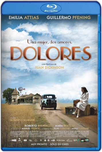 Dolores (2016) HD 1080p y 720p Latino