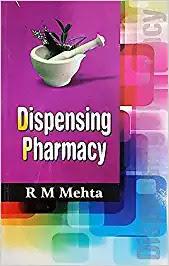Dispensing Pharmacy - R M Mehta