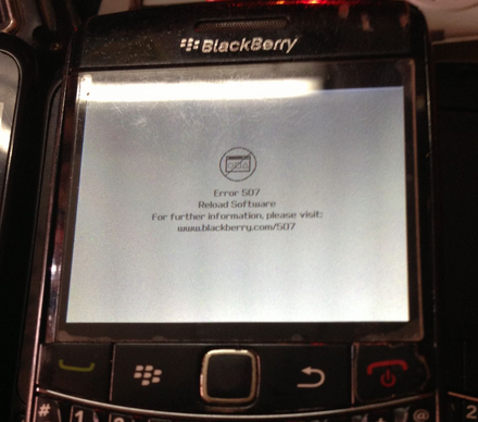 Tutorial] Custom Upgrade BlackBerry OS 7 1 Walkthrough | D S の Space