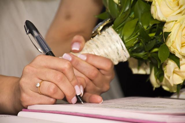 Acuerdos Prematrimoniales. ¡Mucho Ojo!