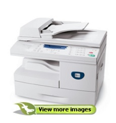 Xerox WorkCentre 4118 Driver Download