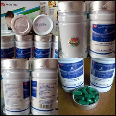 Efek Samping WSC Biolo