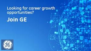 GE India Internship Program