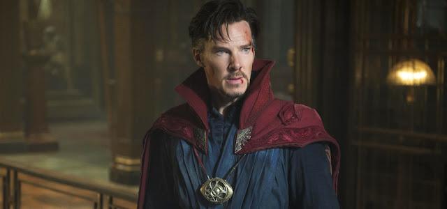 'Doutor Estranho no Multiverso da Loucura' é adiado em quatro meses pela Disney