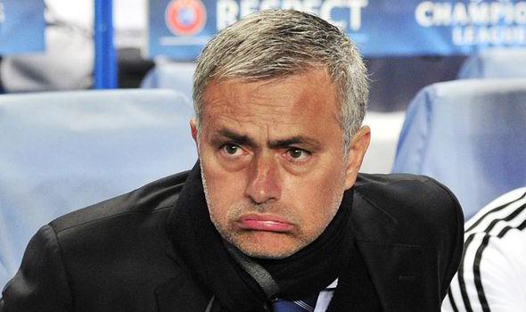 EPL Favors Chelsea - Mourinho