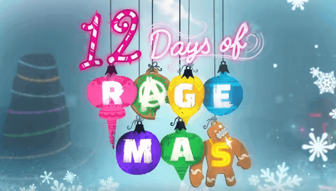 Rage 2 Celebrate The Holidays With A New Christmas Trailer