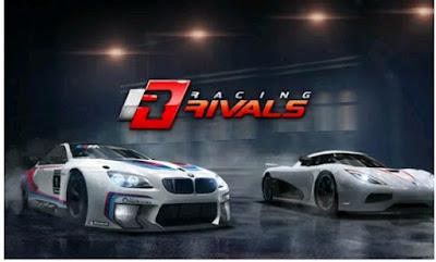 Download Racing Rivals Apk Mod