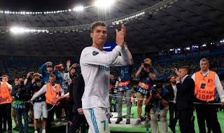 Ronaldo Jelaskan Alasan Pindah ke Juventus