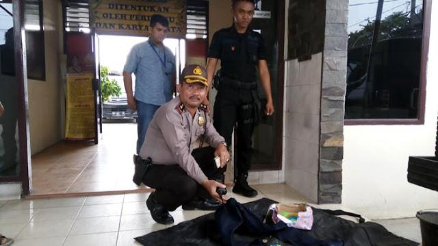 Penemuan Kotak Diduga Bom Disinyalir Sebagai Teror
