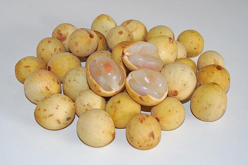 buah langsat indonesia yang disukai bule