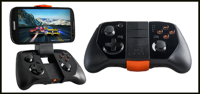 Moga Hero Power Android Gaming Controller