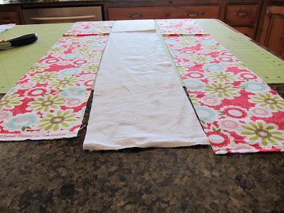 do it yourself divas: DIY: Baby Rag Quilt : diy baby rag quilt - Adamdwight.com