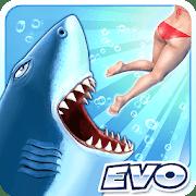 Hungry Shark Evolution V5.9.6 MOD APK LATEST