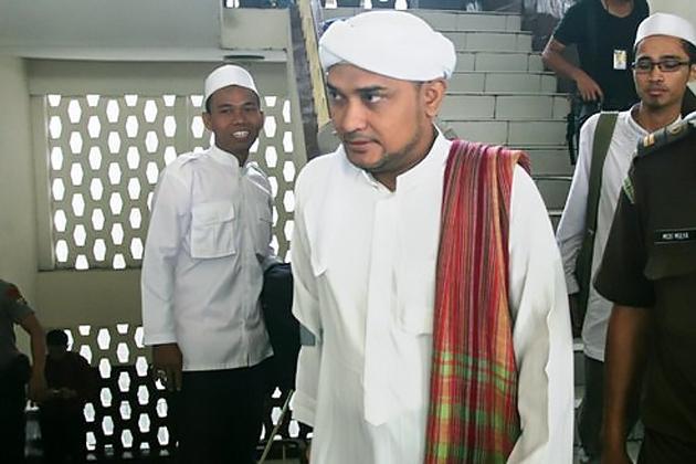 Aduh Malunya, Ahok Bongkar Kebohongan Novel Bamukmin Yang Sok Anti Dipimpin Non Muslim