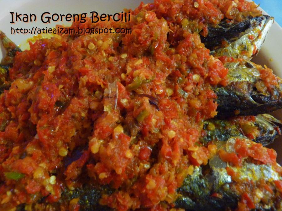 resepi ayam asam pedas mudah  quotes Resepi Ikan Jenahak Masak Pedas Enak dan Mudah